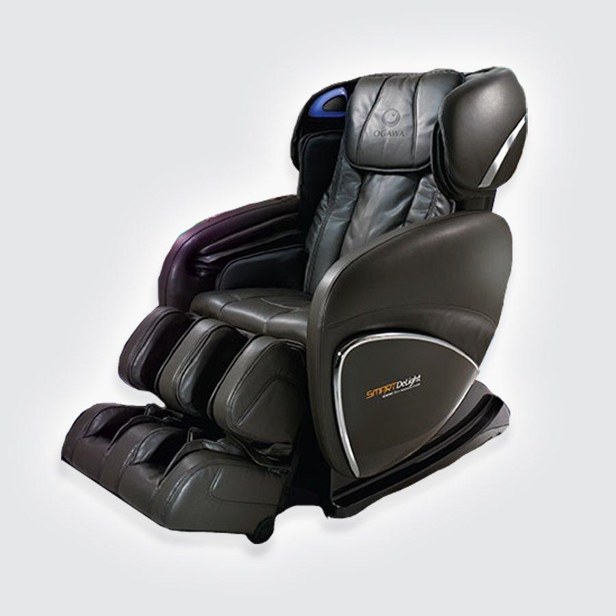 Массажное кресло Ogawa Smart DeLight OG7558 New Edition графит