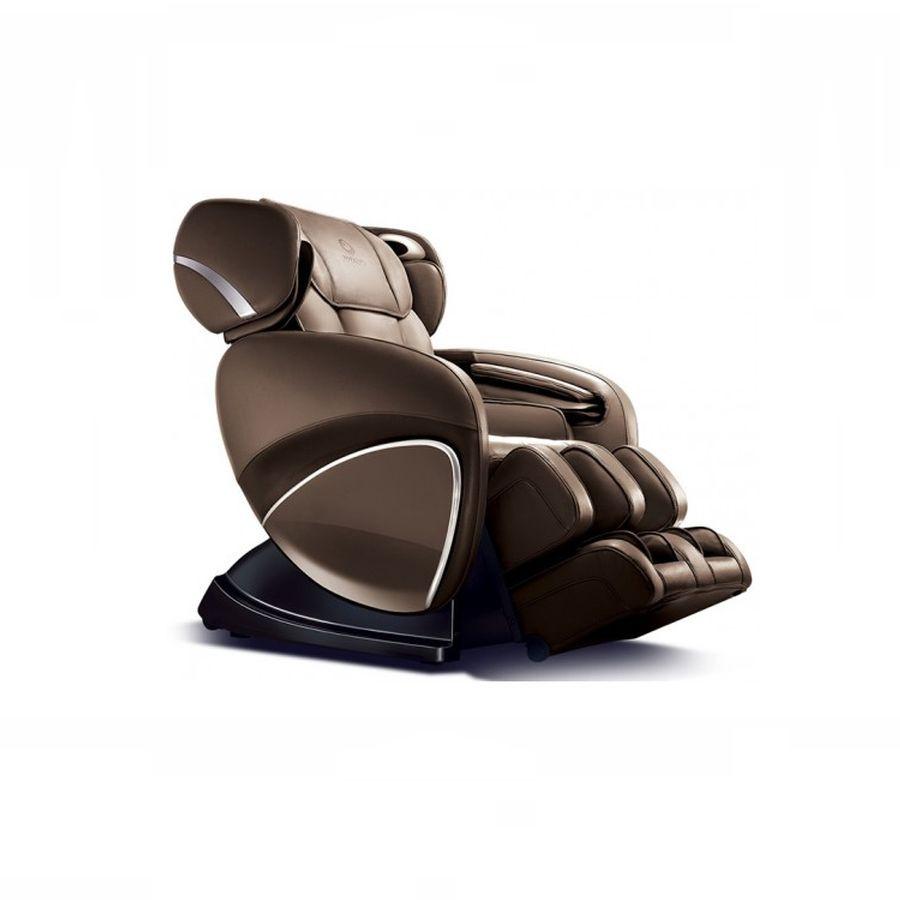 Массажное кресло Ogawa Smart DeLight Plus OG7568 Dark BrownМногофункциональное массажное кресло Ogawa Smart DeLight Plus OG7568 в магазине массажного оборудования Релакс-Маркет станет хорошим другом для уставшей спины офисного сотрудника. Большое количество разнообразных программ массажа не только расслабит тело, но и восстановит нервную систему человека.<br>