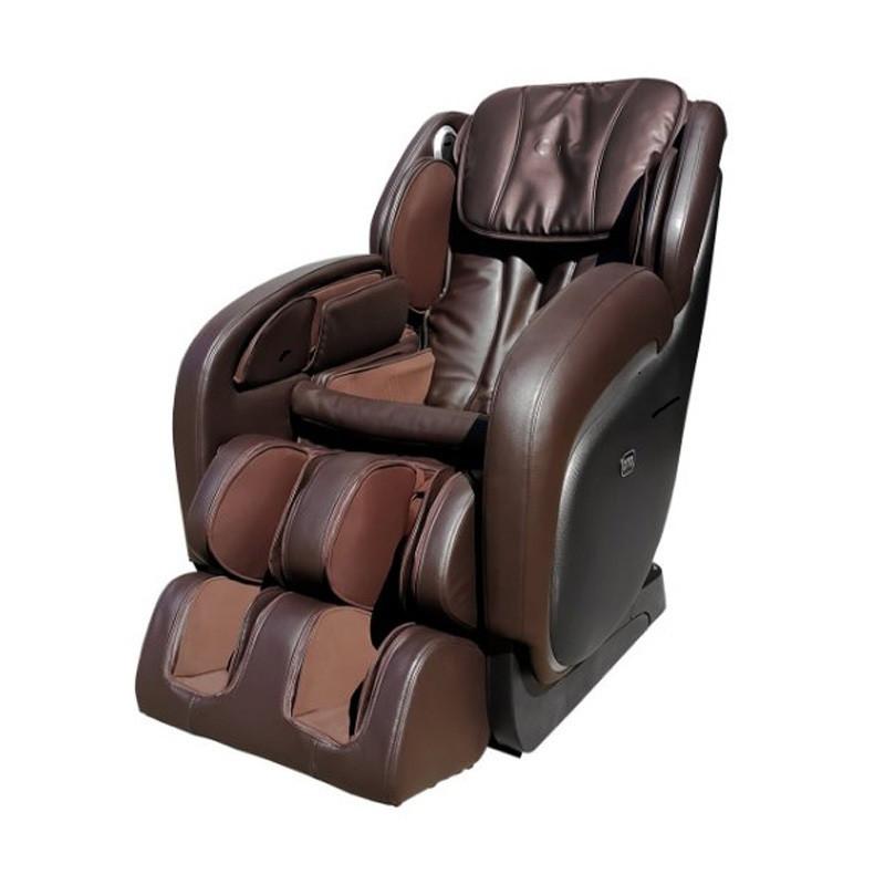 Массажное кресло OTO Elite ET-01 кофе&amp;nbsp;&#13;<br>&#13;<br>OTO Elite ET-01 - уникальное в своем роде массажное кресло бизнес класса. Стильный дизайн и современные технические характеристики делают данную модель кресла лидером продаж. При этом цена на массажное кресло доступная широкому кругу потребителей. С первых минут массажа на место тяжести и усталости приходит расслабление всего тела.<br>