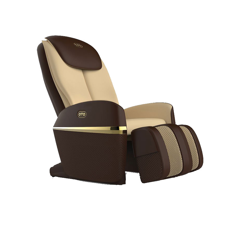 Массажное кресло OTO Adele One AD-01 Серый