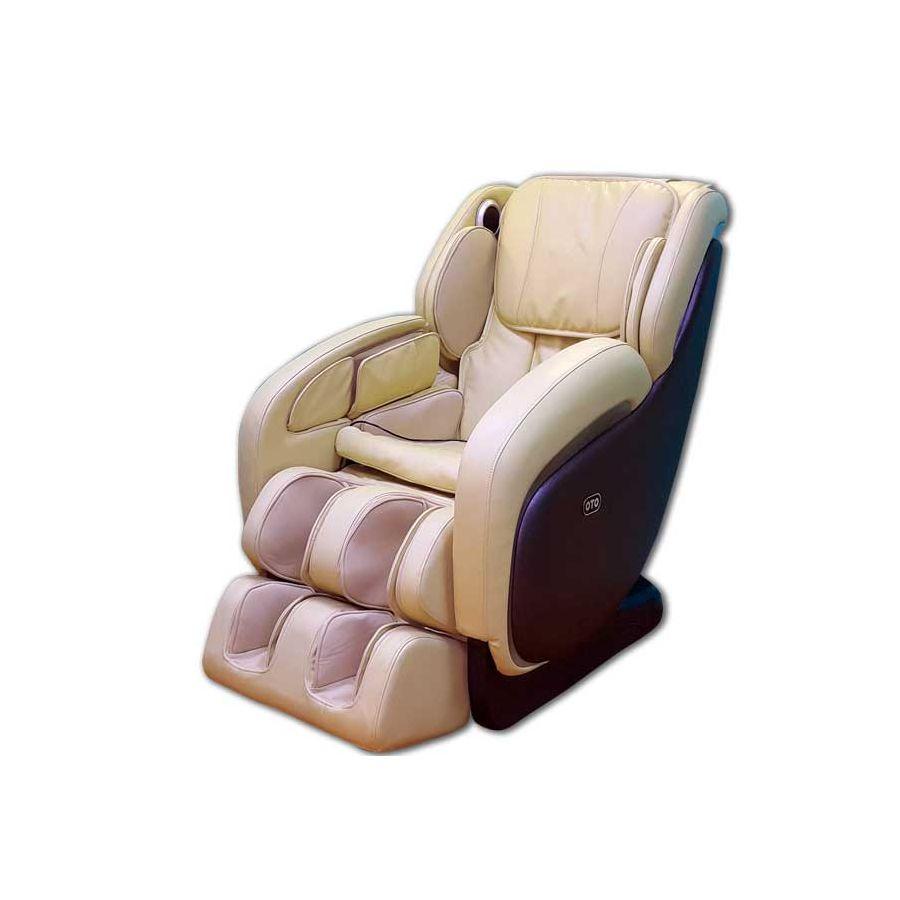 Массажное кресло OTO Elite ET-01 бежевый&amp;nbsp;&#13;<br>&#13;<br>OTO Elite ET-01 - уникальное в своем роде массажное кресло бизнес класса. Стильный дизайн и современные технические характеристики делают данную модель кресла лидером продаж. При этом цена на массажное кресло доступная широкому кругу потребителей. С первых минут массажа на место тяжести и усталости приходит расслабление всего тела.<br>