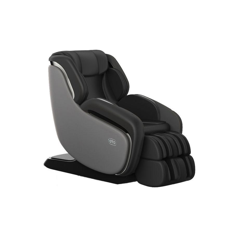 Массажное кресло OTO Elite ET-01 черный