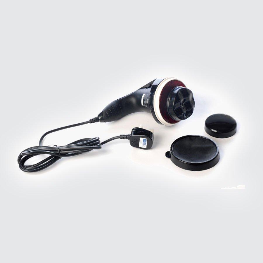 Ручной массажер OTO Spinex SPX-500Ручной массажер OTO SPINEX SPX-500 - это новое открытие в области массажного оборудования, которое эффективно помогает в борьбе с двумя современными проблемами: стрессом и целлюлитом. Удобный и легкий массажер SPX - 500 станет отличным помощником для всей семьи и особенно для женщин.<br>