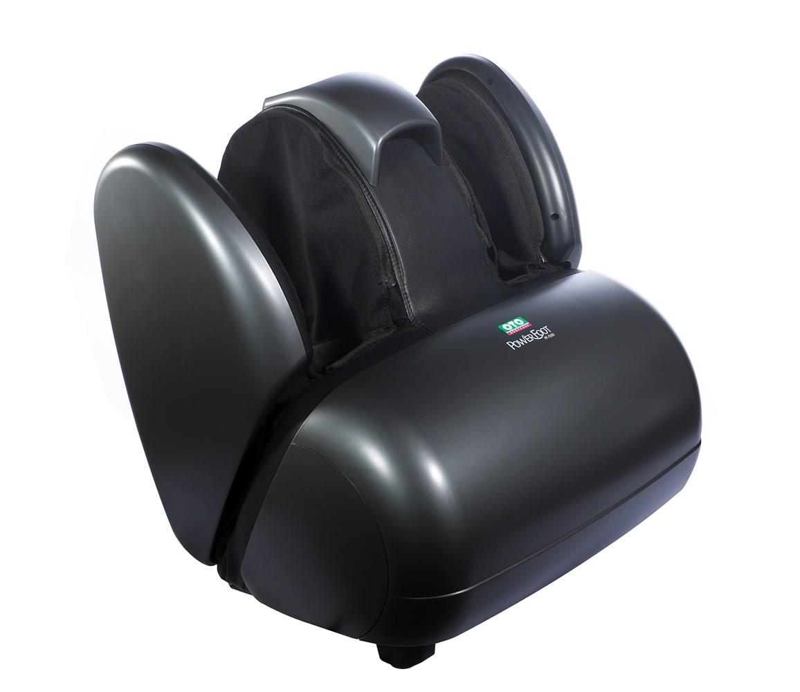 Массажер ног OTO Power Foot PF-1500 CHARCOAL от Relax-market