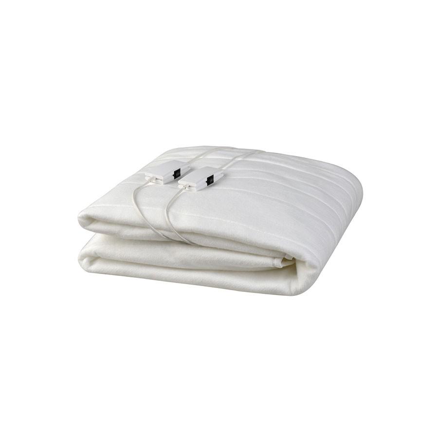 Электропростынь двуспальна Planta PR-25WЭлектропростынь двуспальна Planta PR-25W то идеальное решение дл сна зимой, когда отопление в квартире не может обеспечить теплу и суху постель.<br>