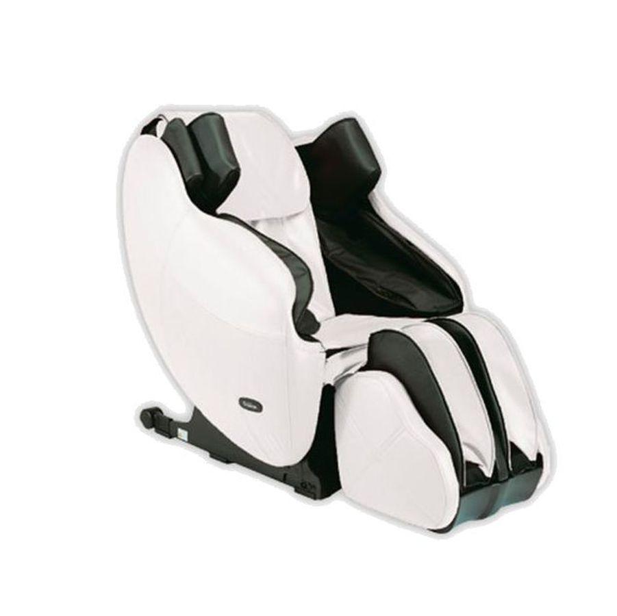 Массажное кресло Inada ECO слоновая костьМассажное кресло Inada ECO сочетает в себе современный инновационный дизайн и передовые технологии. Особенность данного массажного кресла - интеллектуальная система, которая управляет массажными механизмами; благодаря ей пользователь получает точный направленный массаж именно в те зоны, которые больше всего в этом нуждаются.<br>