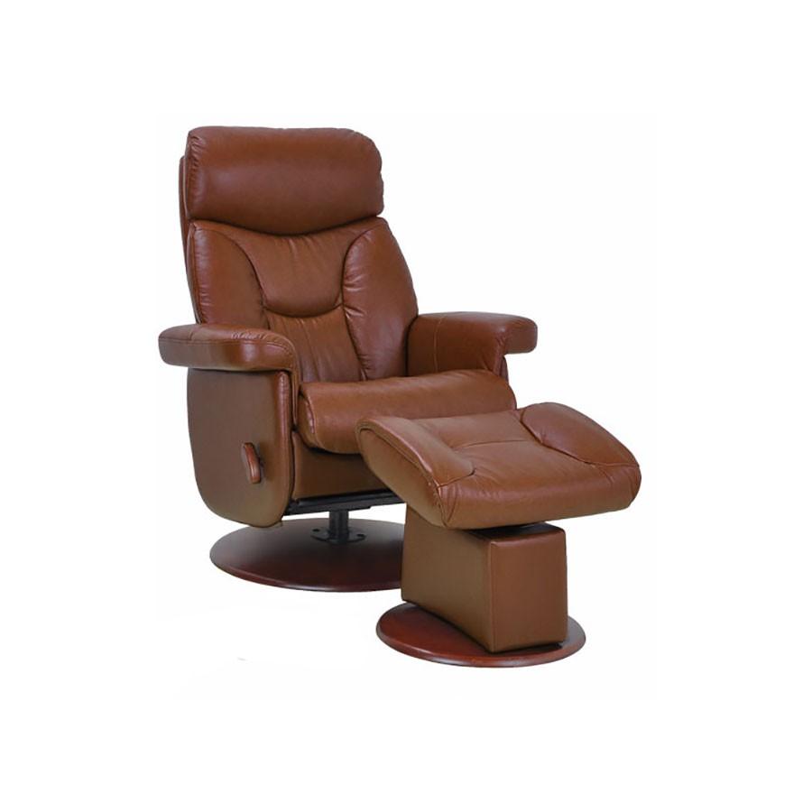 Кресло-реклайнер Relax Master S14120 кожа-т.коричневый / дерево св.коричневыйНовинка с дополнительным механизмом качания в любом положении (сидя/лежа). Эта совершенно новая модель нынешнего года &amp;ndash; гордость компании.&amp;nbsp;Уникальность и неповторимость кресла Релакс Мастер состоит в том, что оно обладает всеми свойствами кресла-реклайнера и кресла-качалки.<br>