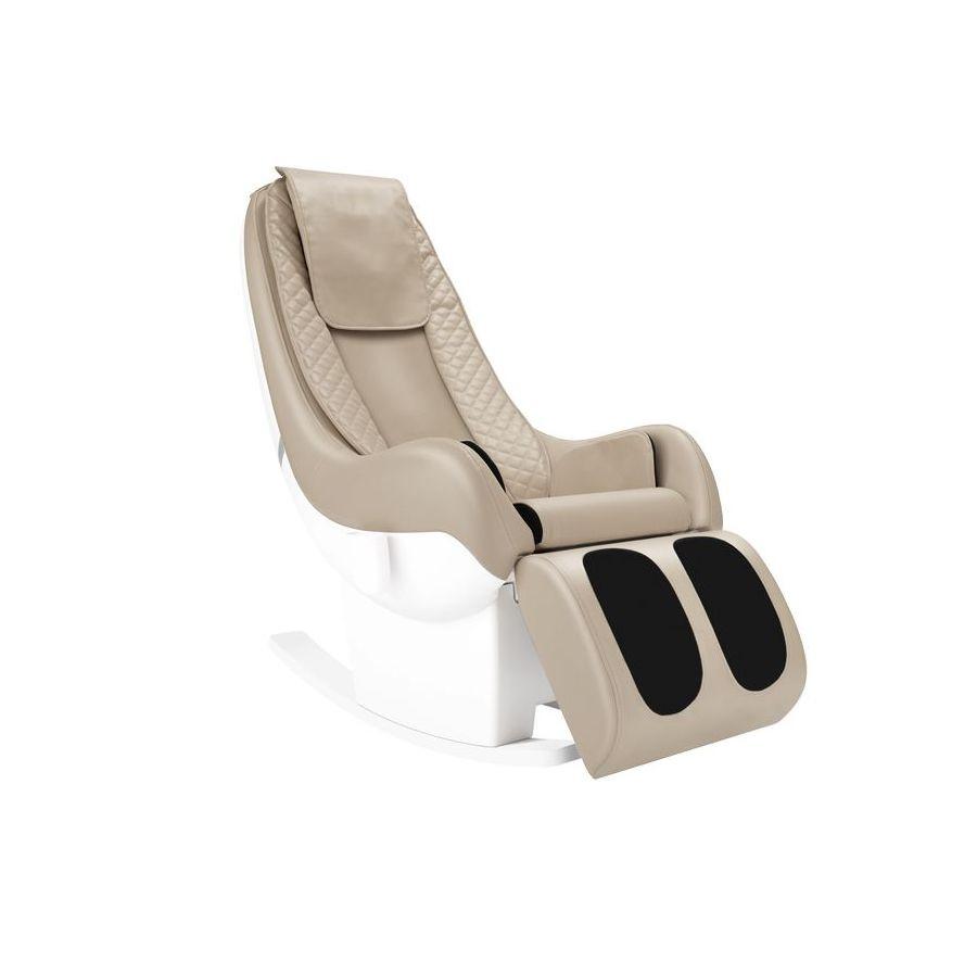 Массажное кресло Sensa Relax Mini RT-5610 бежевый