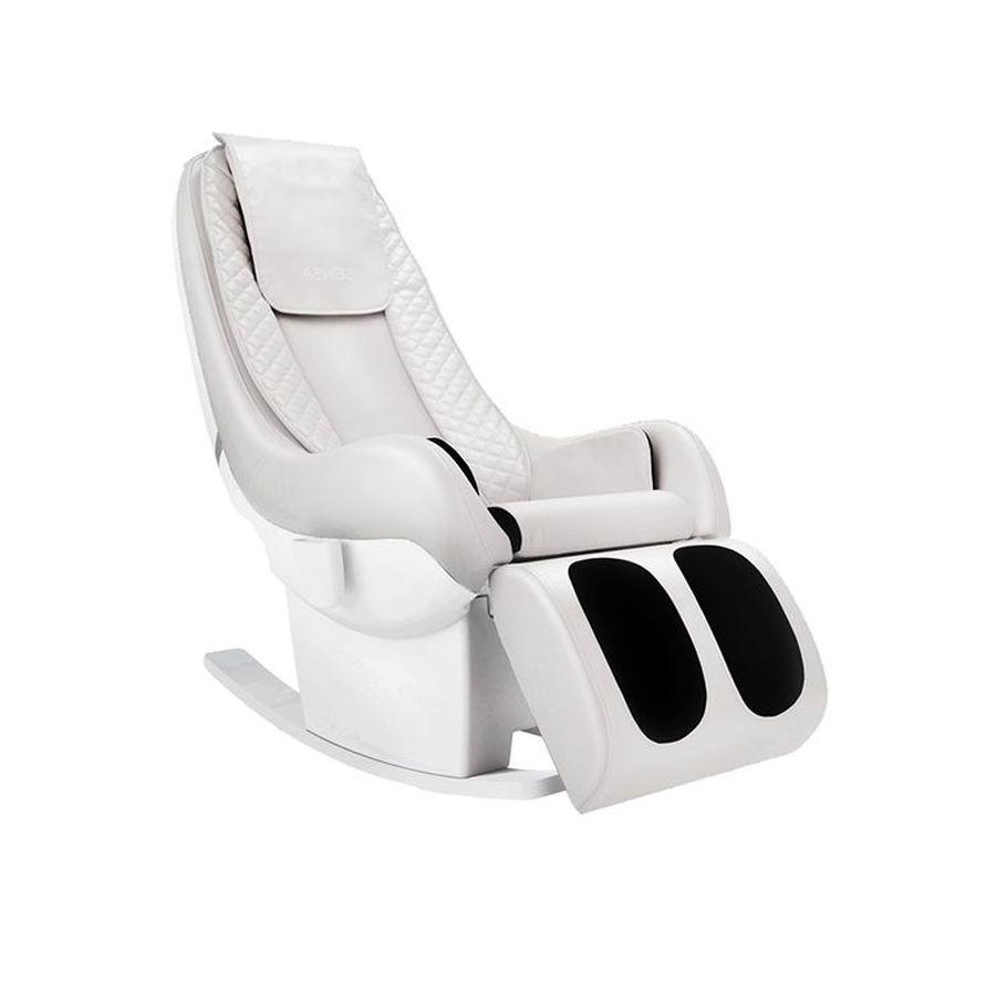 Массажное кресло Sensa Relax Mini RT-5610 белый