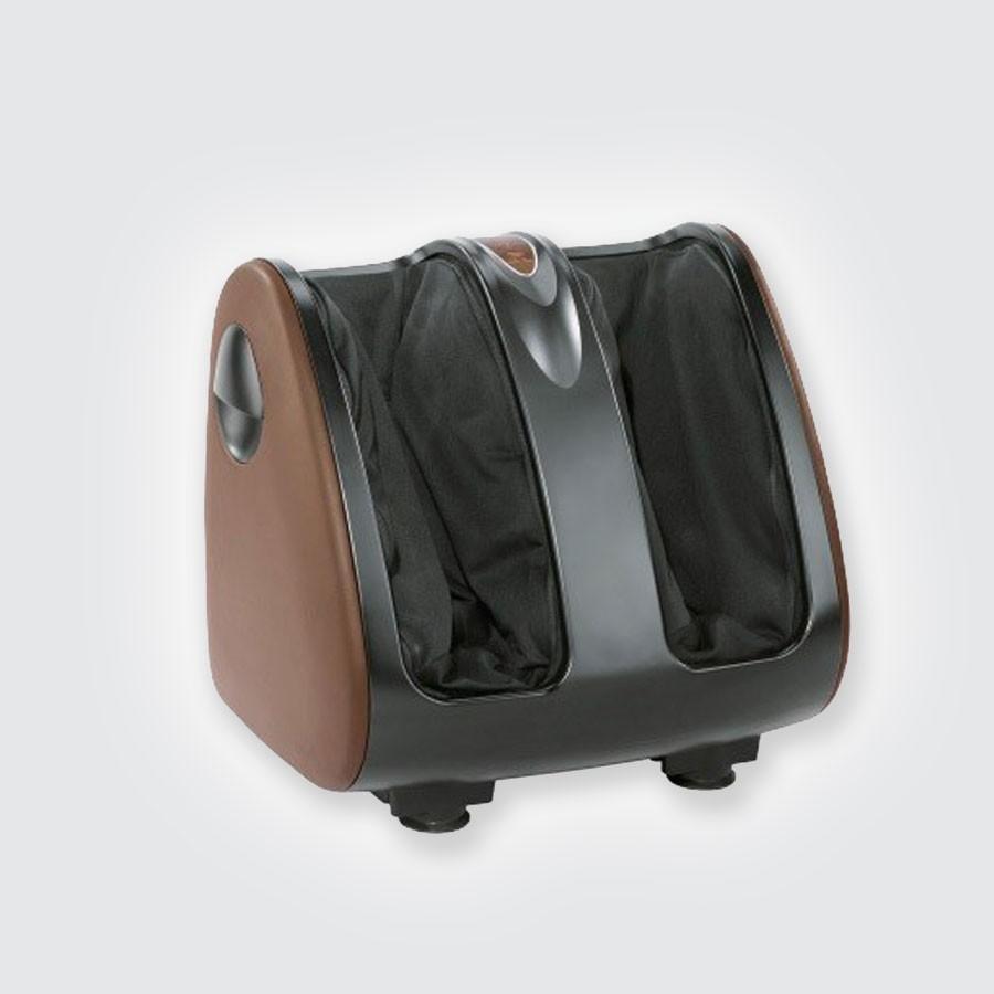 Массажер для голеней и стоп Gess BrandonМассажеры<br>Древние методы точечного массажа слились воедино с инновационными технологиями трехмерного биометрического массажа в уникальном приборе для ног GESS BRANDON.<br>