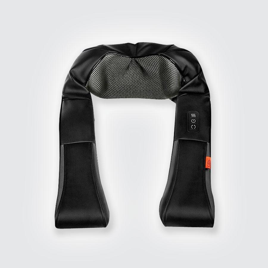 Массажер для шеи и плеч Gess KragenМассажеры<br>Kragen &amp;ndash; это уникальный массажер для шеи и плеч, который подарит вам великолепное самочувствие, легкость и хорошее настроение! Чтобы купить массажер для шеи, для начала ознакомьтесь со всеми техническими характеристиками и особенностями моделей.<br>
