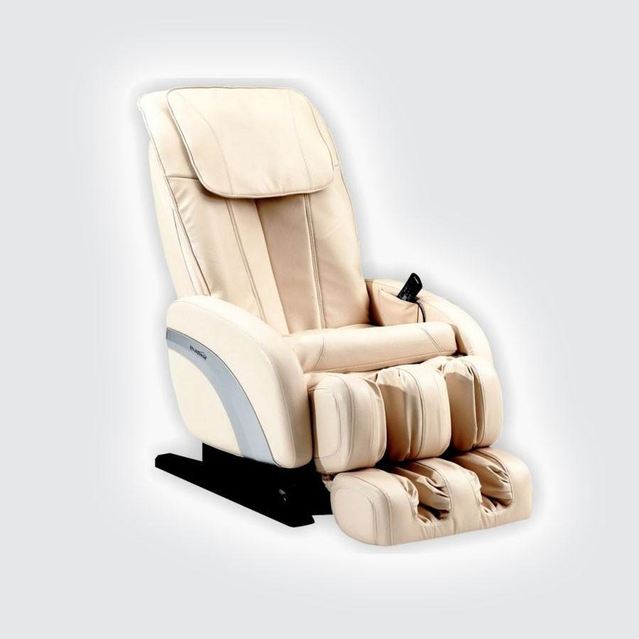 Массажное кресло Gess Comfort бежевый<br>