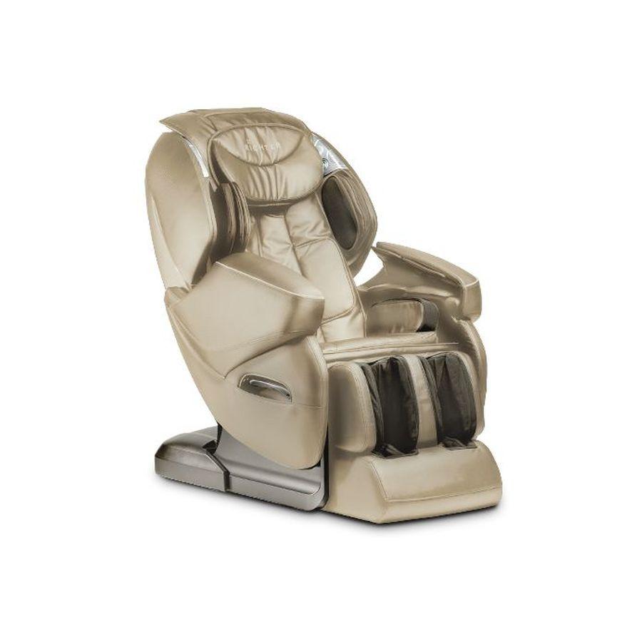 Массажное кресло Richter Epsilon бежевыйМассажное кресло Richter Epsilon благодаря современному подходу к технике массажа индивидуально подстраивается под анатомические особенности тела пользователя и выполняет качественный и точный направленный массаж. Кресло имеет массажная каретку S-образной формы, которая позволяет прорабатывать спину ягодицей и область плеч пользователя достаточно глубоко, так как гарантируют плотный контакт с телом пациента. Каретка имеет увеличенную длину до 95 сантиметров.<br>