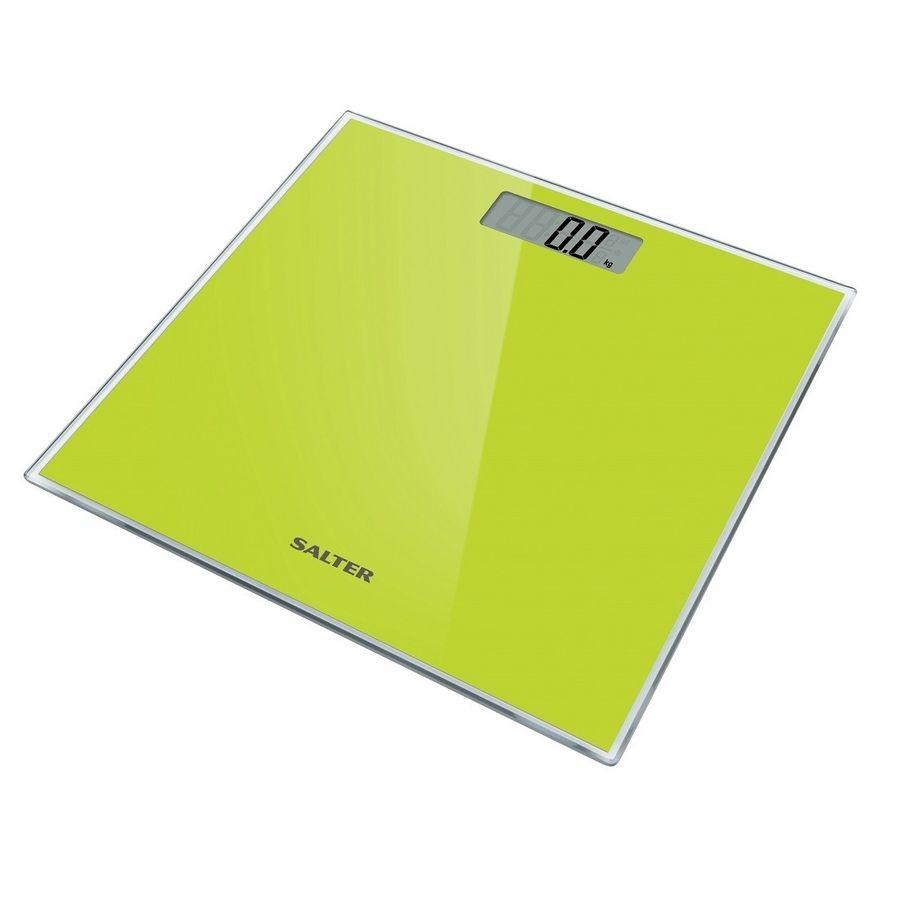 Напольные весы SALTER 9037 GN3R