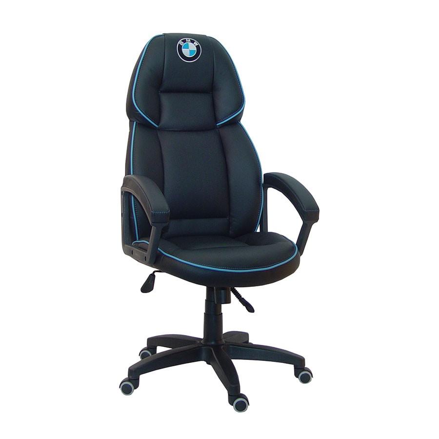 Компьютерное кресло для дома Сарос Адмирал 2 BMWКомпьютерное кресло Адмирал 2 BMW &amp;ndash; по мотивам автоспорта.&amp;nbsp;Автомобильная серия кресел получила распространение среди любителей драйва и скорости. Дизайн компьютерного кресла Адмирал 2 BMW привлекает своими спортивными особенностями, а также дарит максимум удобства при эксплуатации.<br>