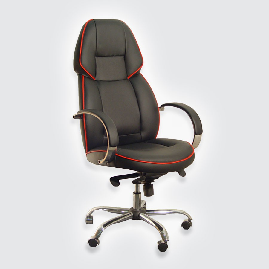 Офисное кресло Сарос Адмирал2 LUXE