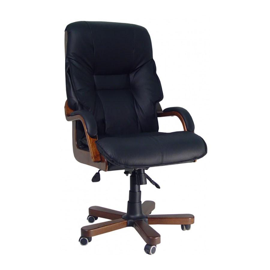 Компьютерное кресло Сарос Алтын-XXL черныйДанная модель является самым большим и мягким креслом, которое предлагает компания &amp;laquo;Сарос-Мебель&amp;raquo;. Величие присутствует не только в дизайне, мягкие и объемные подушки создают максимум уюта для владельца.<br>