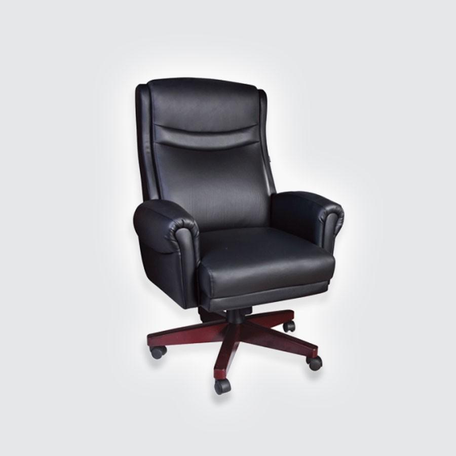 Офисное кресло Сарос ЦарьОфисные кресла компании &amp;laquo;Сарос-мебель&amp;raquo; это не экономия на удобстве, отделке, эргономичности и формировании имиджа компании. Это полностью сбалансированная продукция, вносящая оптимальный вклад в каждую из составляющих успеха бизнеса.<br>