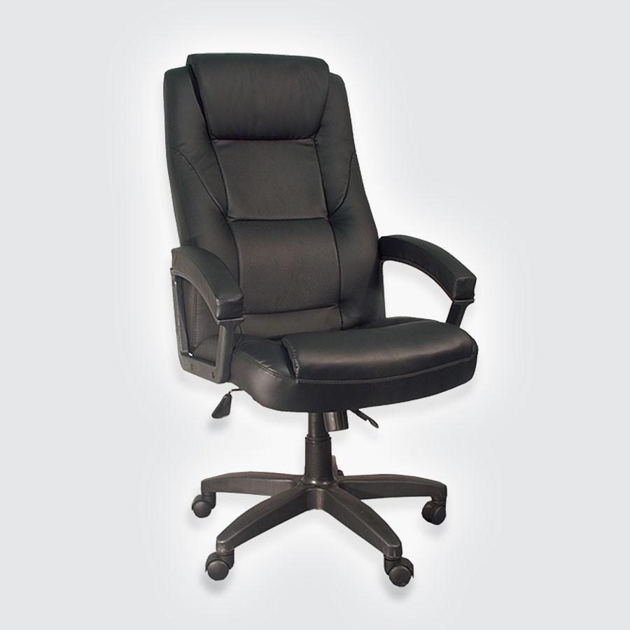 Компьютерное кресло для дома Сарос Вист черныйКомпьютерное кресло Сарос Вист - новая разработка фабрики. Благодаря тщательно рассчитанной эргономике&amp;nbsp;можно с уверенностью сказать, что эта модель одна из самых удобных на Российском рынке.<br>