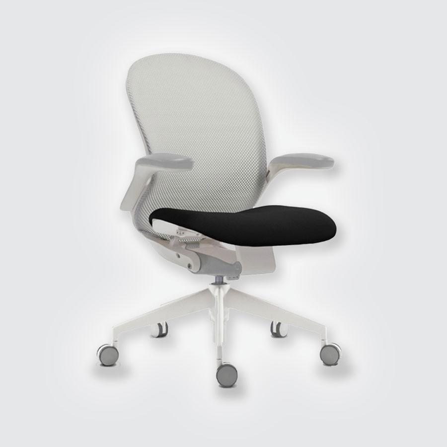Дизайнерское офисное кресло Scott Howard FollowДизайн и изящная форма кресла Follow напоминают иероглиф. Вдохновением для дизайна послужили буддийские фрески пещеры Дуньхуана. Кресло Follow имеет несколько патентов в области идеи, дизайна, функциональности. Это дизайнерское кресло является номинантом Red Dot Design Awards 2014.<br>