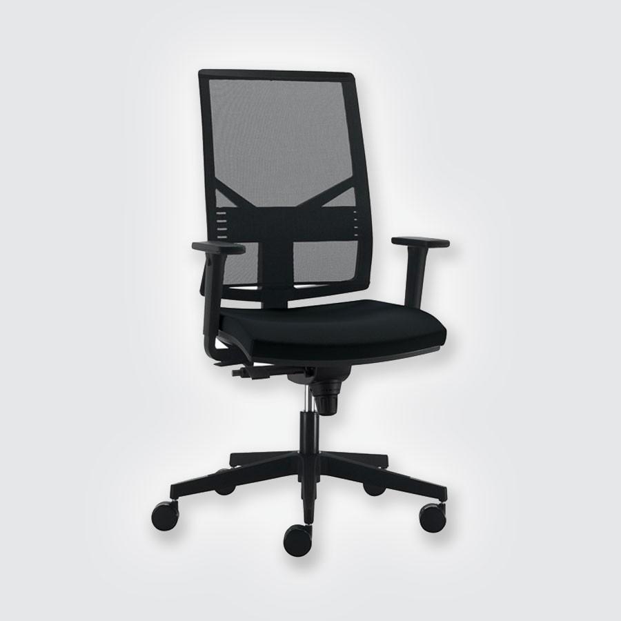 Дизайнерское офисное кресло Scott Howard PlayКресло Play &amp;ndash; это эргономичное кресло для работы, как в офисе, так и дома.<br>