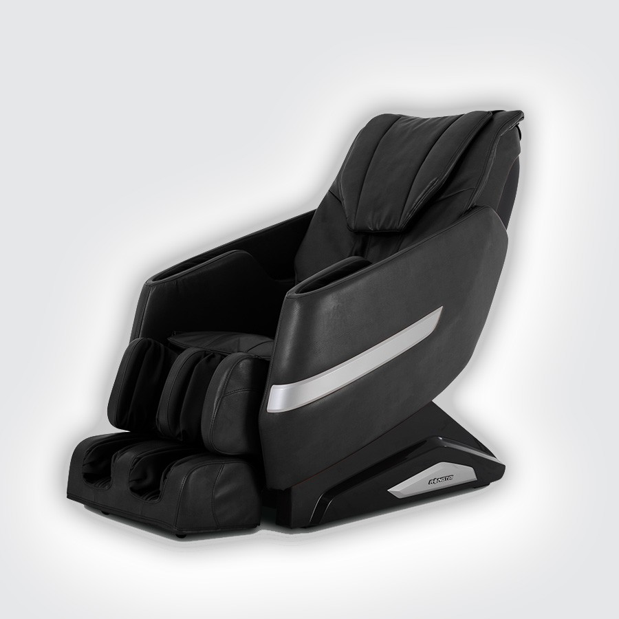 Массажное кресло Sensa RT-6162 черныйКресло совмещает в себе широкий набор массажных элементов и функций, таких как нулевая гравитация и настройка роликового массажа стоп. Удлиненная L-образная каретка позволяет воспроизводить роликовый массаж ягодиц.<br>