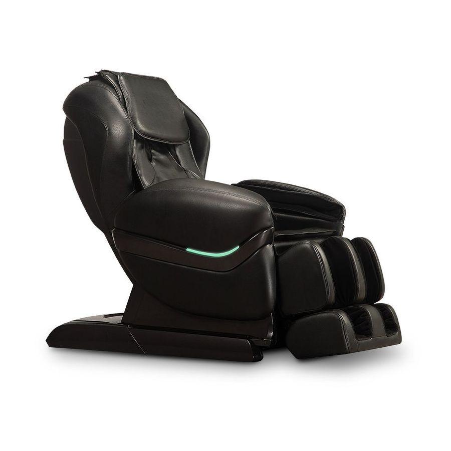 Массажное кресло Sensa RT-6310 черныйМассажное кресло Sensa Ergonomic RT-6310 является одной из последних разработок инженеров, которые смогли объединить в одном массажном устройстве новейшие современные функции и непревзойденный комфорт процедуры. Кресло оснащено удлиненной кареткой длиной 95 см, которая позволяет осуществлять полный массаж спины, начиная от шеи и заканчивая, крестцовой областью и ягодицами.<br>