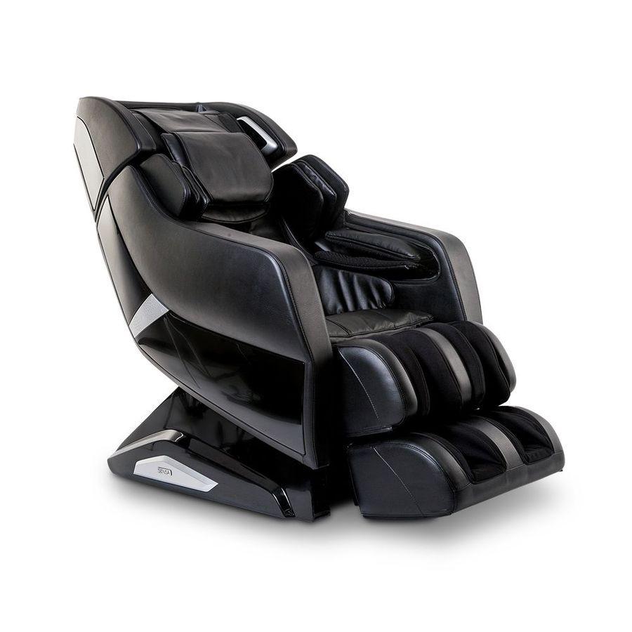 Массажное кресло Sensa Roller Pro RT-6710 черныйМассажное кресло Sensa RT-6710 уникально в своём роде. Функция покачивания вместе с растягивающим массажем поистине творят чудеса. Для занятых людей подобное устройство может стать хорошей альтернативой сеансу йоги.&amp;nbsp; При этом, данное массажное кресло выгодно отличает цена &amp;ndash; его приобретение вполне доступно широкому кругу потребителей.<br>