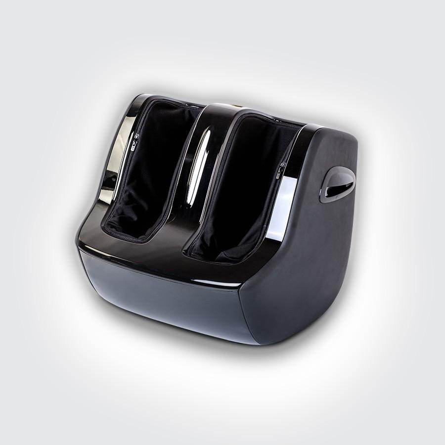 Массажер для ног Sensa RT-1882Массажеры<br>Анатомическое расположение роликов и массажных подушек позволяет добиться эффективного воздействия на весь организм. Массажер оснащен автоматическими программами с возможностью регулировки силы воздействия.<br>