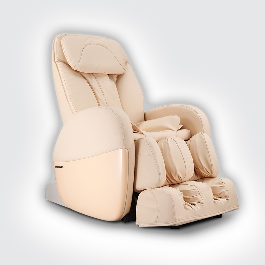 Массажное кресло Sensa RT-6130 бежевый