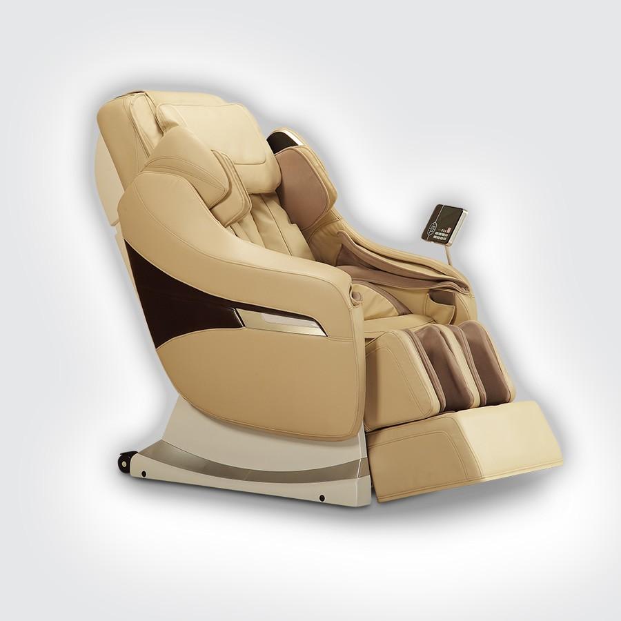 Массажное кресло Sensa Stretcher RT-9100 бежевый