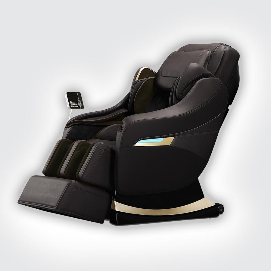 Массажное кресло Sensa RT-9100 черныйНадежность, безопасность, стиль и качество &amp;ndash; первые слова, с которыми ассоциируется массажное кресло Stretcher. Программа растяжки оказывает благоприятное воздействие на позвоночник, снимает напряжение в мышцах и снижает давление на нервы. Одной из инноваций является 3D массаж, открывающий новые перспективы для использования массажных кресел в терапевтических целях.<br>