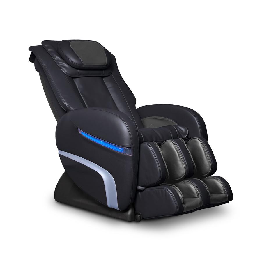 Массажное кресло Sensa EC-325 черныйМассажное кресло Sensa EC-325 с искусственным интеллектом за несколько минут определяет реальные потребности человеческого тела. Максимально точно воздействуя на акупунктурные точки, устройство быстро снимает напряжение мышц и улучшает самочувствие пользователя.<br>