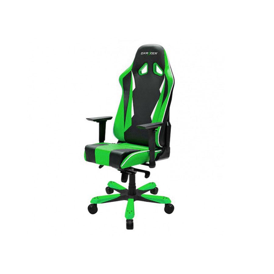 Компьютерное кресло Sentinel OH/SK28/NEКомпьютерное кресло DXRacer OH/SK28/NR разработано специально для людей полной комплекции. Увеличенный размер сиденья и анатомические изгибы спинки делают работу за компьютером особенно комфортной.<br>