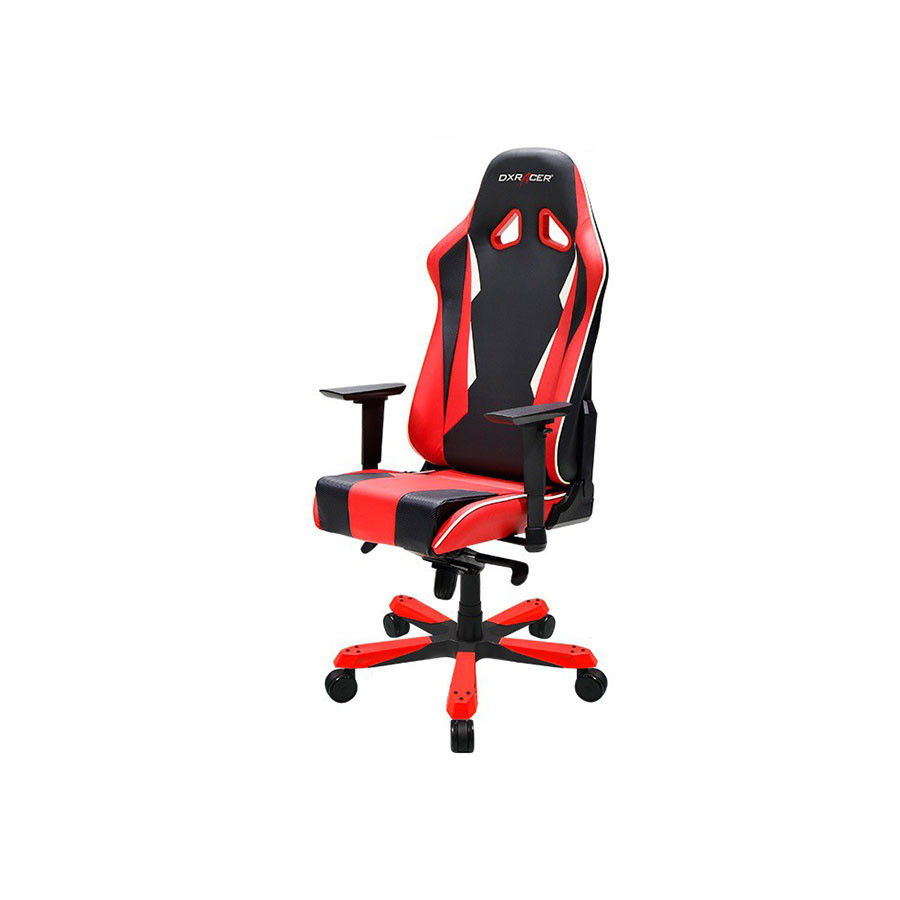 Компьютерное кресло Sentinel OH/SK28/NRКомпьютерное кресло DXRacer OH/SK28/NR разработано специально для людей полной комплекции. Увеличенный размер сиденья и анатомические изгибы спинки делают работу за компьютером особенно комфортной.<br>