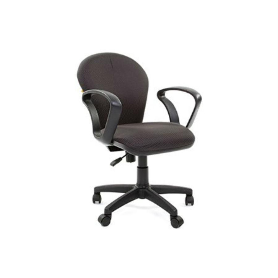 Офисное кресло Chairman 684 NEW JP 15-1 серыйСтильное решение для оформления офисного интерьера. Благодаря лаконичному строгому&amp;nbsp;дизайну и отличной эргономике, кресло гармонично&amp;nbsp;впишется в любое помещение. Нейтральная классическая расцветка прекрасно подойдёт даже к самому замысловатому дизайну. А возможность регулировки обеспечит удобство и комфортную посадку. При необходимости кресло можно зафиксировать в нужном положении.<br>