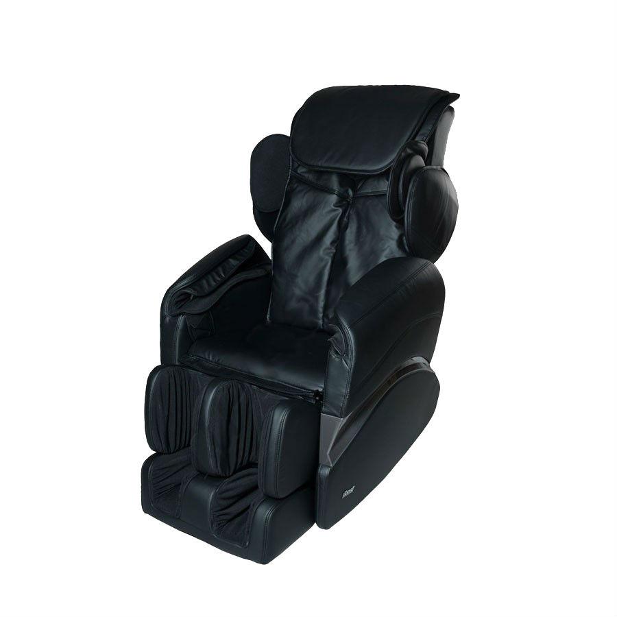 Массажное кресло iRest SL-A55-1 черныйМассажное кресло iRest SL-A55-1 представляет собой массажное устройство, которое быстро и эффективно позволяет снять напряжение и усталость в конце тяжелого трудового дня. Удивительно, но всего один 15-минутный сеанс использования данного массажного кресла заменяет поход к профессиональному массажисту.<br>