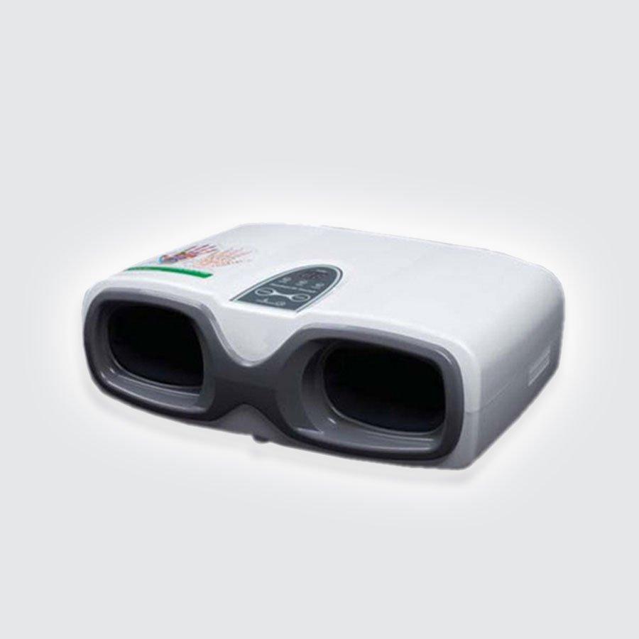 Массажер для кистей рук Flexi-Hand Air Massager Solar от Relax-market