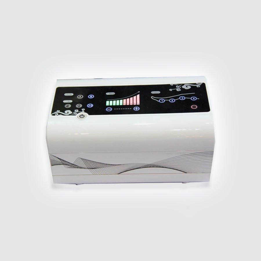 Аппарат для прессотерапии Super Care SC-100Аппарат лимфодренажа и прессотерапии Super Care помогает в лечении разных хронических заболеваний человеческого организма и попросту незаменим в повседневных физиотерапевтических процедурах медицинских центров и косметологических салонов.<br>
