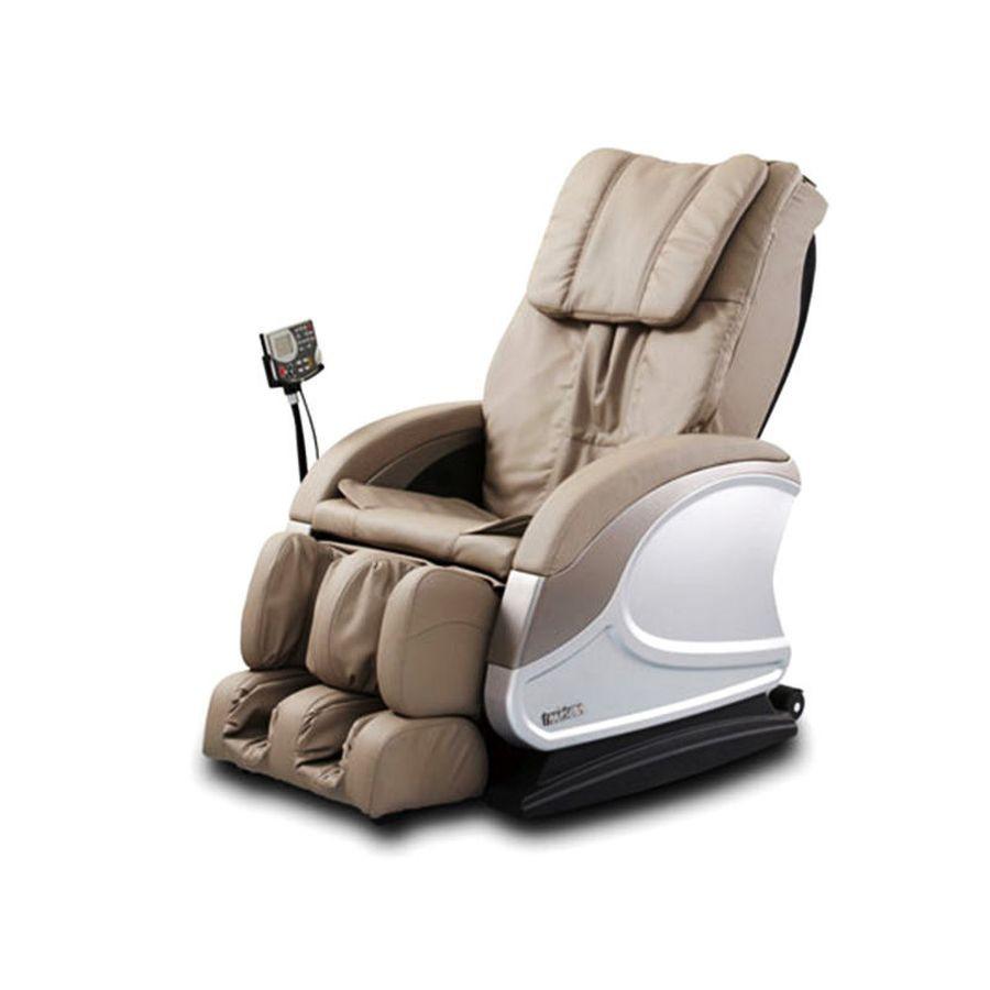 Массажное кресло Takasima A-168 бежевый от Relax-market