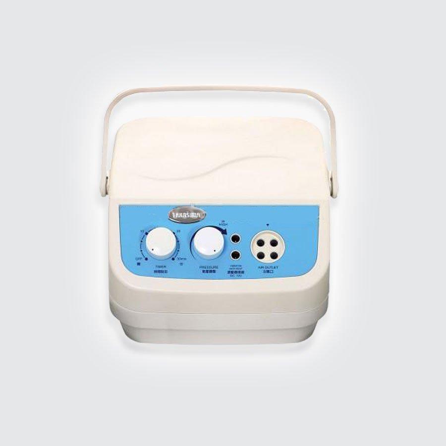 Аппарат для лимфодренажа Takasima AM-309LАппарат для лимфодренажа Takasima AM-309L успешно борется с целлюлитом и жировыми отложениями в области живота, ягодиц и бедер. В устройство заложены программы деликатной и эффективной проработки проблемных зон. Работа аппарата также направлена на восстановление процессов пищеварения, вывод лишней жидкости из тканей и стимулирование метаболических процессов.<br>