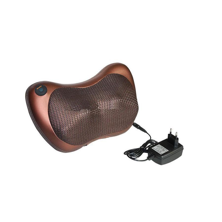 Массажная подушка Takasima CHM-8028Массажная подушка Takasima CHM-8028 поможет снять мышечное напряжение, усталость и даже болевые ощущения где бы Вы не находились.<br>