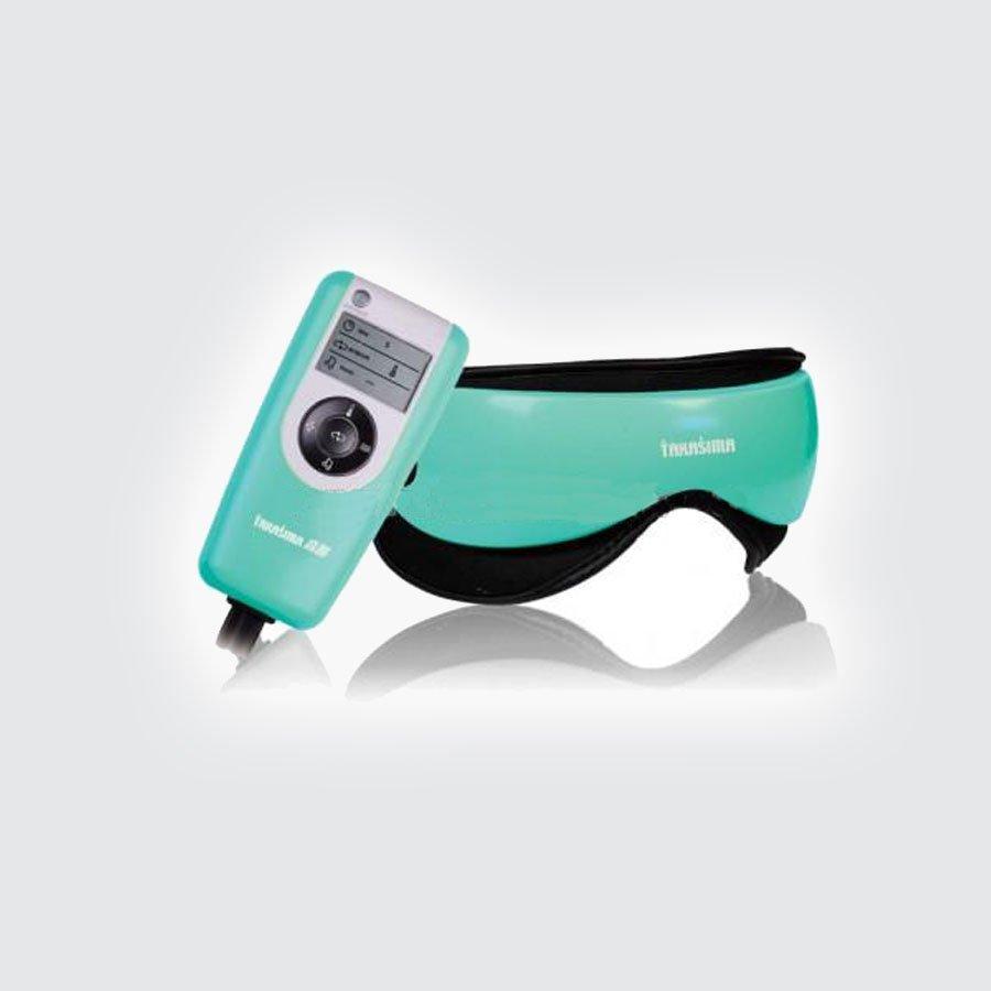 Массажер для глаз Takasima M-2203Массажеры<br>Улучшенная модель массажера избавит от многих проблем глазами! Комплексное воздействие массажа, теплового эффекта и музыкальной терапии успокаивает, расслабляет и дарит Вам свежий, отдохнувший взгляд и прекрасное настроение.<br>