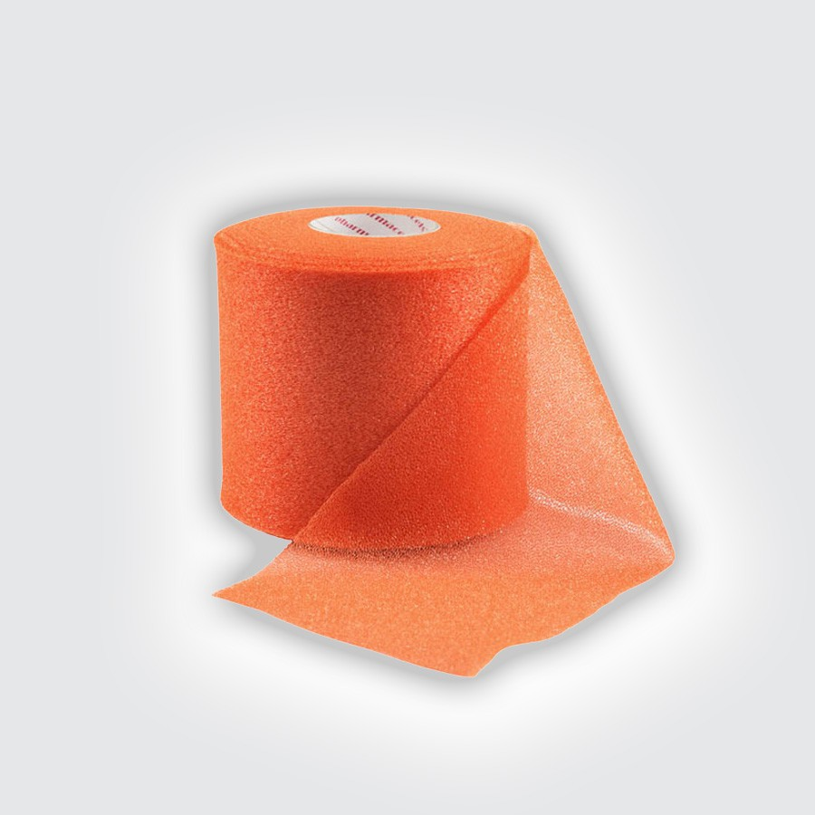 Подтейпник Pharmacels UnderWrap оранжевый (Pharmacels Power-Q)
