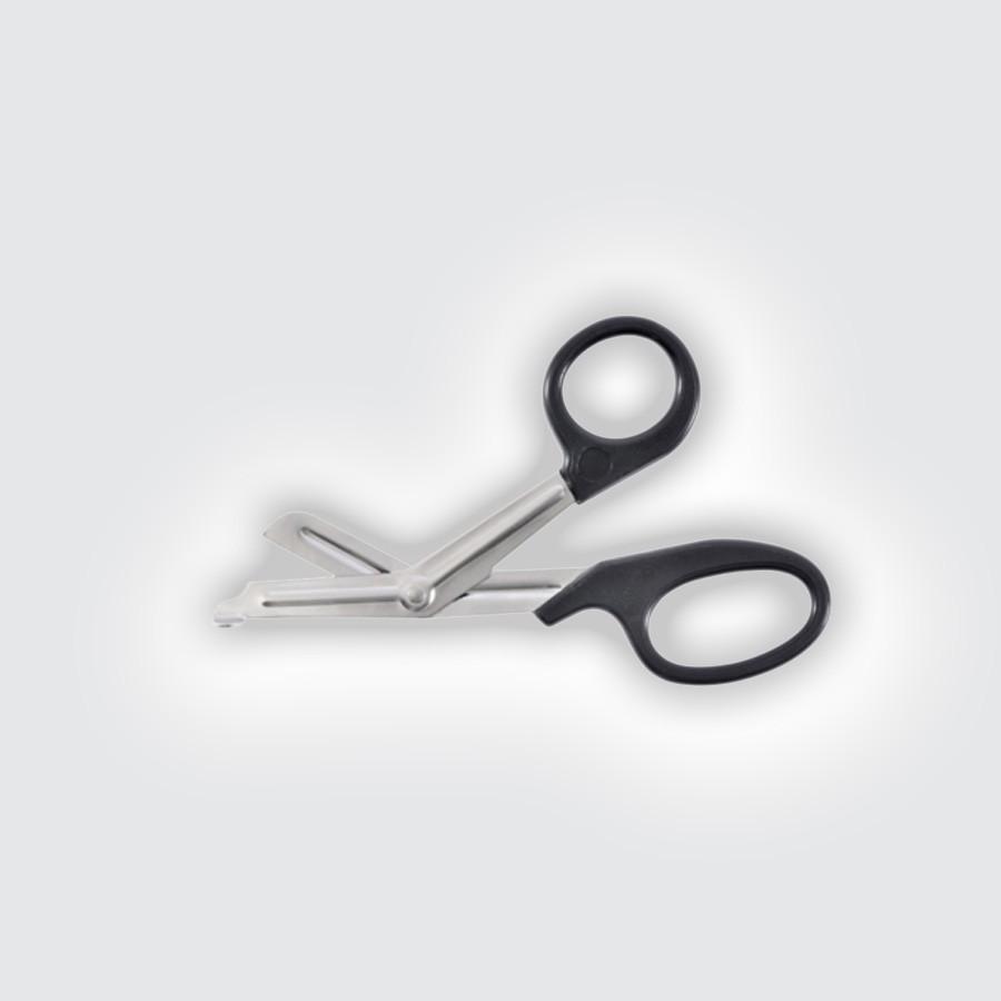 Универсальные медицинские ножницы Pharmacels Universal Bandage Shears черный (Pharmacels Power-Q)