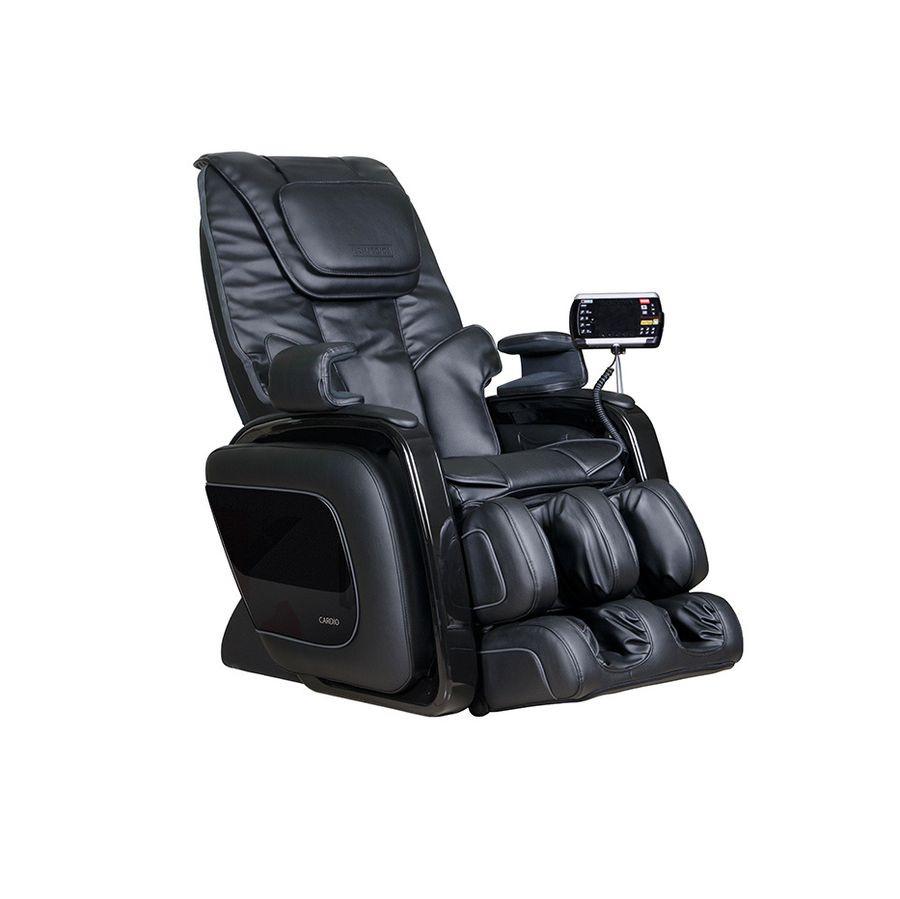Массажное кресло US Medica Cardio черныйМассажное кресло US Medica Cardio ориентировано на индивидуальные потребности любого человека. Главной задачей данного устройства является предотвращение заболеваний, связанных с суставами и оттоком лимфы. При этом производители создали данное кресло по привлекательной стоимости, доступной широкому кругу потребителей.<br>
