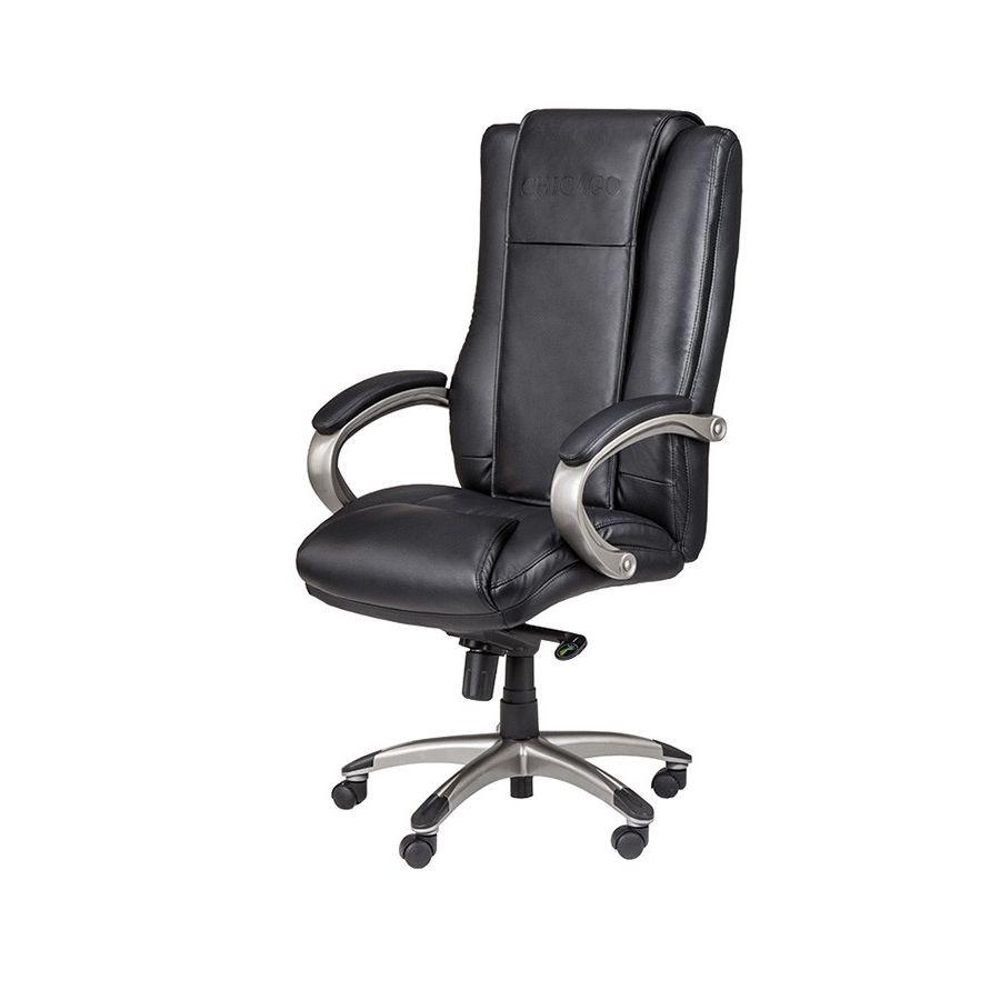 Офисное массажное кресло US Medica Chicago черныйОфисное массажное кресло строго дизайна US Medica Chicago отлично дополнит рабочее место старательного сотрудника. Подобное устройство подходит для использования коллективом офиса. Цена данного массажного кресла сопоставима со стоимостью обычного кресла, поэтому такое приобретение может позволить себе любой.<br>