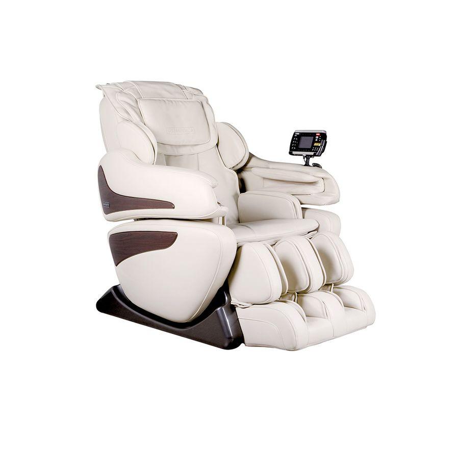 Массажное кресло US Medica Infinity 3D Touch бежевый от Relax-market