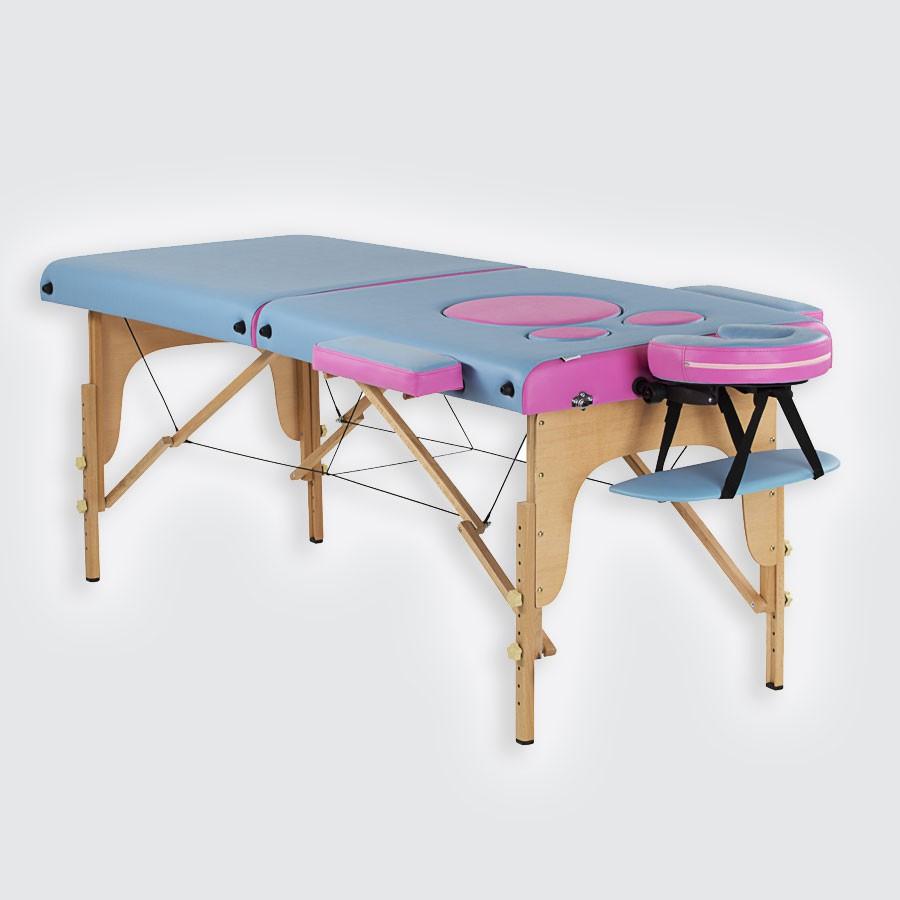 Складной массажный стол US Medica Panda от Relax-market