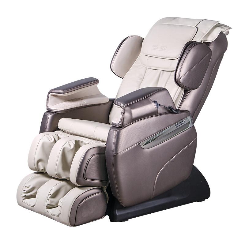 Массажное кресло US Medica Quadro (бронзовый/бежевый)Массажное кресло US Medica Quadro было разработано специально для домашнего пользования. Утром оно поможет своему владельцу быстро проснуться и обрести бодрость. А с помощью расслабляющего массажа верхней части туловища и ног поможет восстановиться после интенсивного рабочего дня. При этом, цена на массажное кресло вполне доступна и вполне оправдана, так как однажды приобретя данное кресло Вы можете забыть о посещениях профессионального массажиста.<br>
